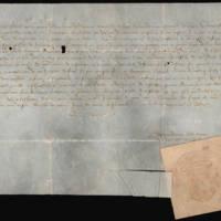 Acte de Catherine de Navarre_chartrier de Castelbon_24sept1512_Bibl.Cataluna_pergamins, recto.jpg