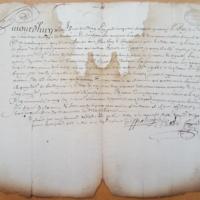 Brevet 18-05-1574 AD 64 1 J 5-2 - Ramon d'Abbadie.jpg