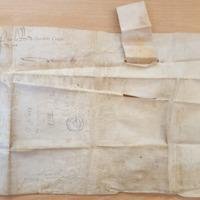 Lettres patentes d'Henri de Navarre confirmant les privilèges de Saint-Ybars (Lectoure, 21 février 1578) photo 2.jpg
